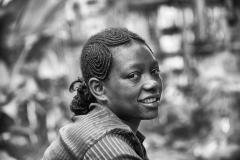 Girls in Awassa Ethiopia