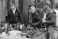 Prtobello Vintage Market England