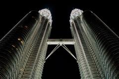 Petronas Tower Lumpur Malaysia