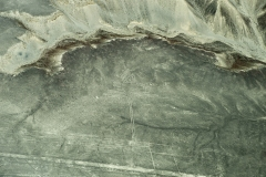 The Colibrì Nazca Lines Geoglyphs AerialPerù
