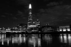 The Shard Skyscraper London England
