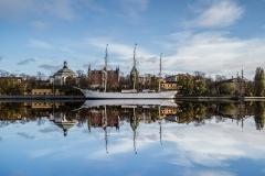 Regalskeppet Vasa Stockolm Sveden