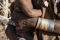 Mother's Hands Omo Valley Ethiopia