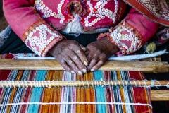 Hands that Weave Puno Perù