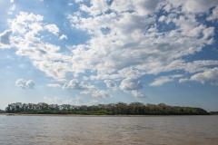 Rio Madre De Dios Island Amazonas Perù