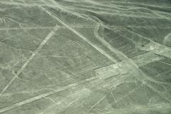 The Parrot Nazca Lines Geoglyphs Aerial Perù