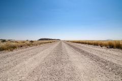 Erongo Roads Landscape Namibia