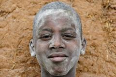 Dust Star Borana Boy Yebelo Ethiopia