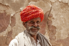 Rabari Man Jaisalmer Rajasthan India