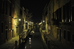 Giudecca Light By Night Venice Italy