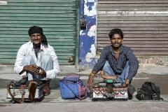 Street Shoe Shine Gurdaspur Punjab India