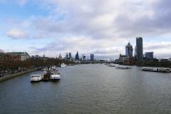 London Bridge Landscape London England