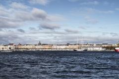 Stockholm Skyline Sveden
