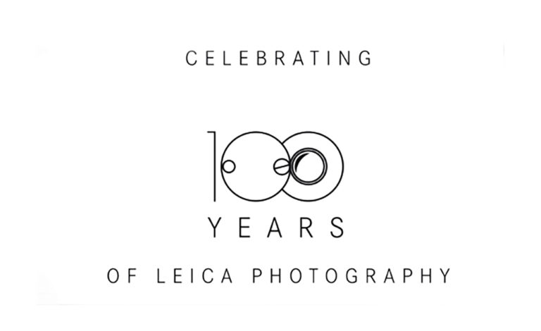 100 Years of Leica
