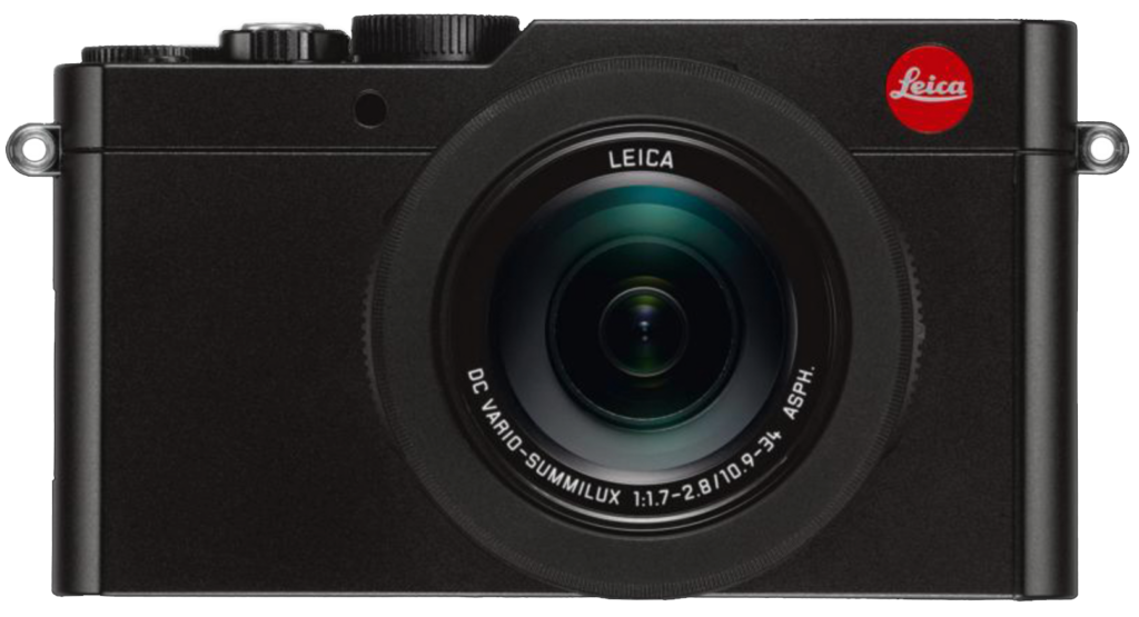 Leica D-Lux (Type 109) Camera