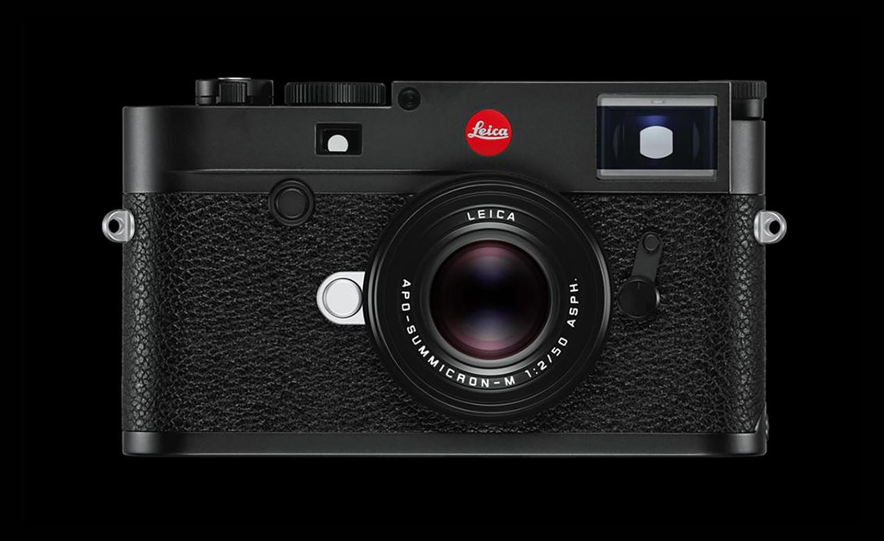 """Leica M10 """"The Camera"""""""