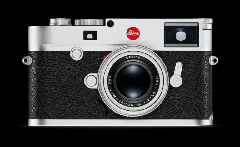 "Leica M10 ""Review"""