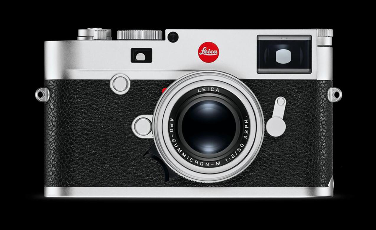 "Leica M10 ""Review"""
