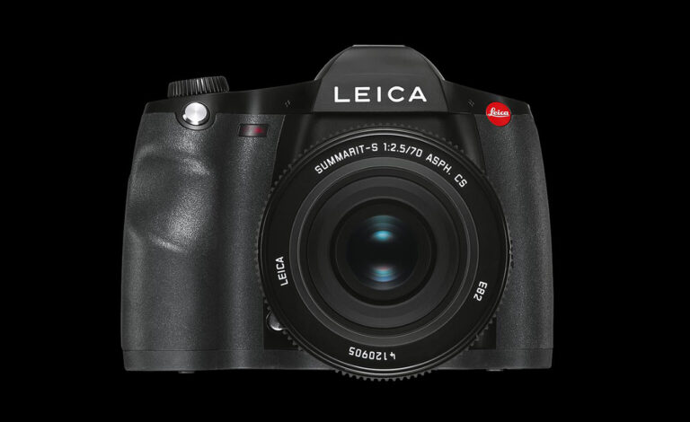 "Leica S3 ""The One"""