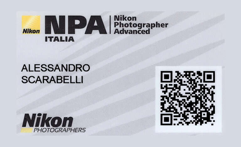 NPA Nikon Photographer Advance