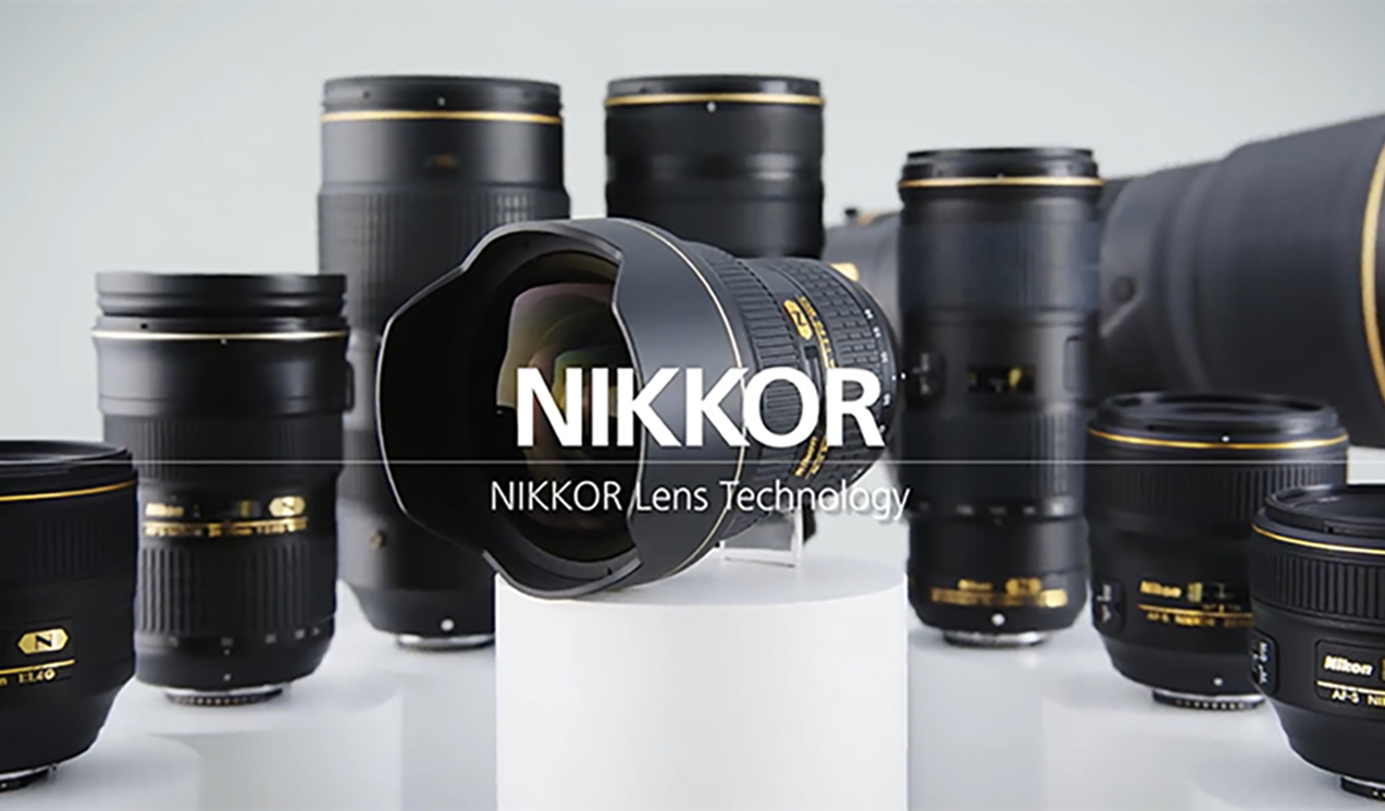 Nikkor Lens Technology