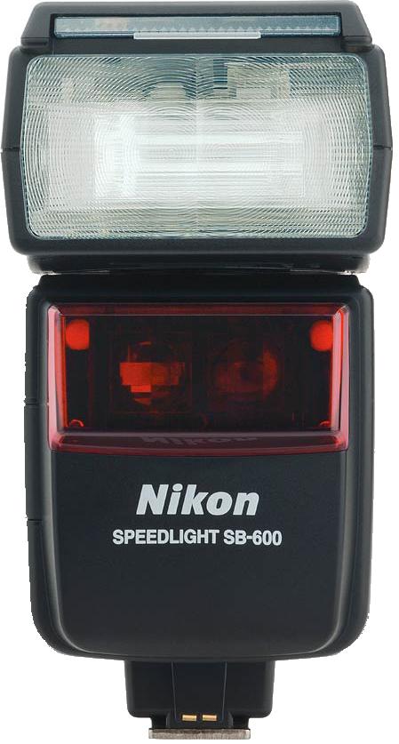 Nikon Flash Speedlight SB-600