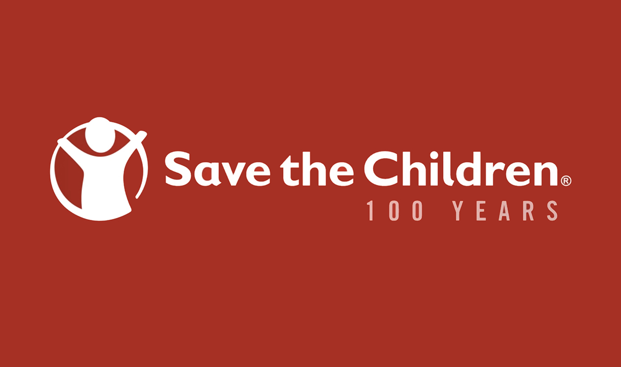 Save the Children 100 Years