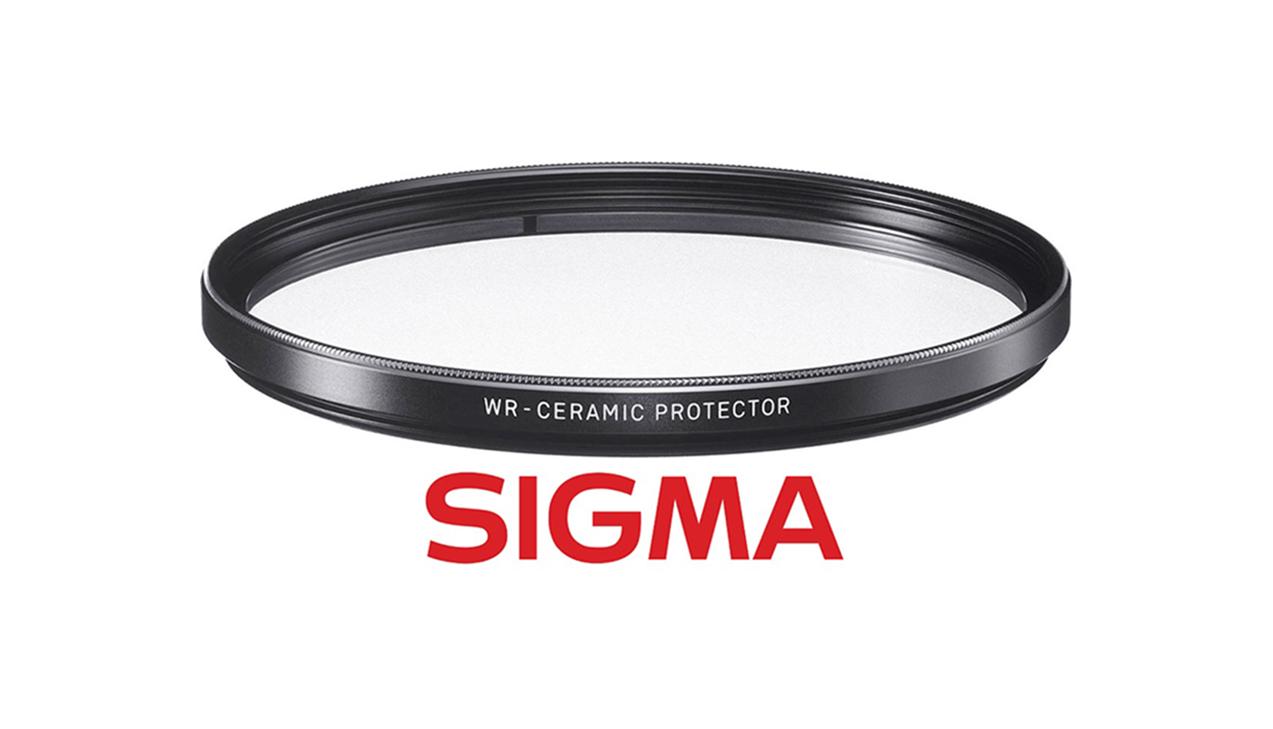 Sigma Filter