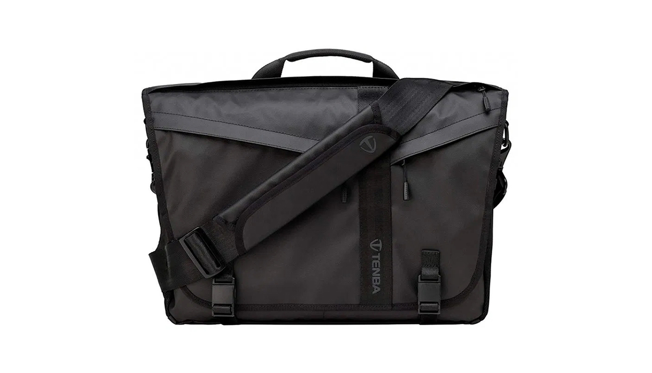 Tenba Messenger Bag DNA 15 DSLR
