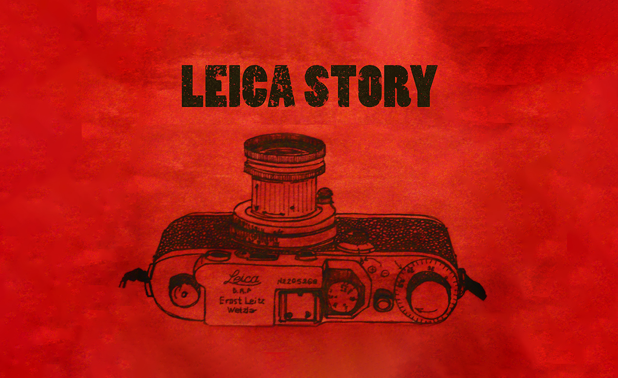 Leica Story Early Years