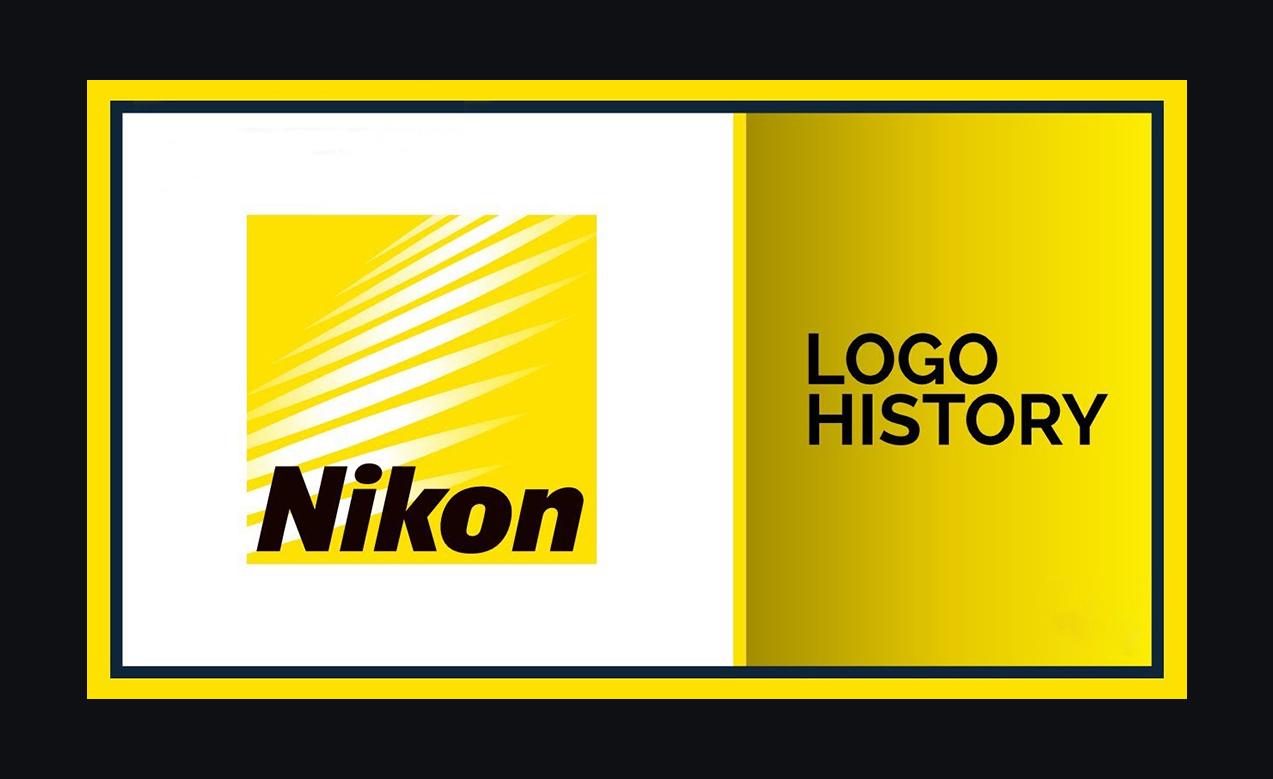 The History of Nikon Logo